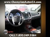 New CHRYSLER 300 Manhattan Beach, Orange County, Glendale, Norwalk - 2012 Sedan - 1.800.549.1084