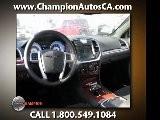 New CHRYSLER 300 Manhattan Beach, Orange County, Glendale, Norwalk - 2012 Sedan - 1.800.549.1084