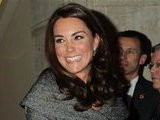 NBC TODAY Show Kate Middleton Makes Solo Appearance