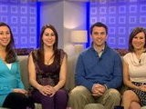 NBC TODAY Show Surprise! Two Sisters Step In As Surrogates