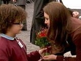 NBC TODAY Show Kate Spends Valentine&rsquo S Day Solo, Helping Kids