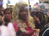 Nicki Minaj, Ricky Martin Promote MAC