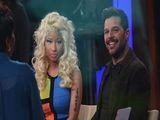 Nicki Minaj And Ricky Martin Promote MAC Viva Glam