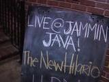 Nick Jonas Performs At Jammin&#039 Java