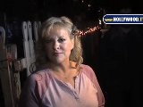 Nancy Grace - There Was NO Wardrobe Malfunction