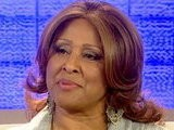 NBC TODAY Show Darlene Love ' Struck' By Ministers&rsquo Words At Service