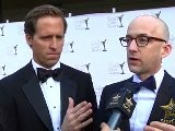 Nat Faxon & Jim Rash On The Descendants, Intimidating
