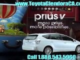 New TOYOTA PRIUS V San Bernardino, West Covina, Glendale - 2012 NEW - DEALER - 888.543.5960