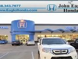 New Honda Accord Sales Event - Carrollton, TX