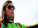 NASCAR On FOX: Danica Patrick Bonus