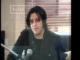 NIN TRENT REZNOR GIVES RESPECT TO JEORDIE WHITE