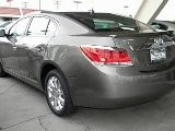 New 2012 Buick LaCrosse West Covina CA - By EveryCarListed.com