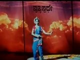 No.73 Shanti Nivasa Kannada - Segment From Film With Odissi And Other Classical Dances