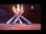 Nickelback, Michael J Fox, Avril Lavigne Help Close 2010 Olympics