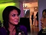Nadia Bjorlin On Her Current Crush Michael Fassbender