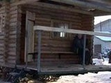 NBC TODAY Show De-stress In Estonia&#039 S Traveling Sauna
