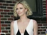 New Details On Charlize Theron&#039 S Baby