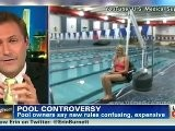 Nick Gillespie Discusses New ADA Pool Regulations With Erin Burnett