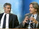 NBC Meet The Press George Clooney And John Prendergast Decry &lsquo Ethnic Cleansing&rsquo In Sudan