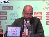 Noticias De F&uacute Tbol El Entrenador Del Barcelona Afirm&oacute Tras La Victoria