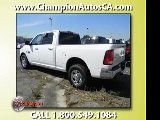 New RAM 2500 Costa Mesa, Long Beach, Huntington Beach, Cerritos, Irvine CA - 2012 Truck 800.549.1084