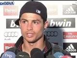 Noticias De F&uacute Tbol Real Madrid Cristiano Ronaldo