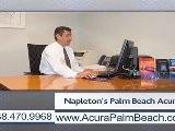 Napletons Palm Beach Acura Sale Pembroke Pines, FL