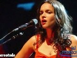 Norah Jones Has Top Selling Record Of The Last Decade