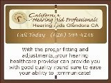 NuEar Hearing Aids-Right For You Glendora CA