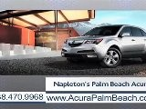 Napletons Palm Beach Acura Comparisons - Pompano Beach, FL