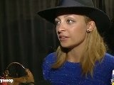 Nicole Richie On Fashion Star: &ldquo The Idea Of Mentoring I Take Very Seriously!&rdquo