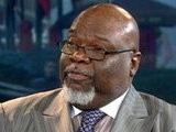 NBC TODAY Show T.D. Jakes: &lsquo Forgiveness Is Not For Weak People&rsquo