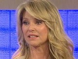 NBC TODAY Show Christie Brinkley &lsquo Just Wants Peace&rsquo With Ex
