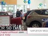 Nissan Quest Vs. Chevrolet Express Features Comparison - West Palm Bea