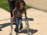 NBC TODAY Show School Bans Walker For Girl With Cerebral Palsy