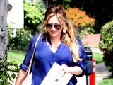 Hilary Duff&#039 S Post-Baby Bod