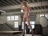 Nuestra Belleza Latina Ivanna Rodr&iacute Guez, Finalista De Nuestra Belleza Latina 2012 En Bikini
