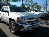 New 2012 Chevrolet Silverado 1500 Garden Grove CA - By EveryCarListed.com