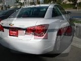 New 2012 Chevrolet Cruze Garden Grove CA - By EveryCarListed.com
