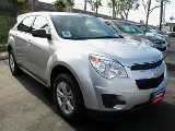 New 2012 Chevrolet Equinox Garden Grove CA - By EveryCarListed.com