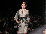 Naeem Khan Fall 2012 Ready-To-Wear At New York Fashion Week