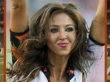 NBC TODAY Show NFL Cheerleader Indicted: Sex With Teen Student