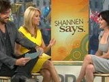 NBC TODAY Show Shannen Doherty Opens Up In Reality Show