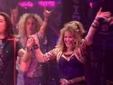 NBC TODAY Show In &lsquo Rock Of Ages,&rsquo Sara Rocks Broadway