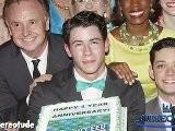 Nick Jonas Wants To Guest Star On Glee