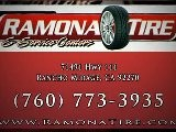 Oil Change Rancho Mirage, CA - Oil Change Coupon Ramona Tire