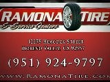 Oil Change Moreno Valley, CA - Oil Change Coupon Ramona Tire