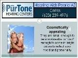 Open Ear Hearing Aids - Peoria AZ