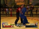 Def Jam Vendetta GCN - All Blazin Special Moves