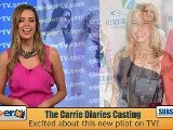 Official CW Casting For Carrie In The Carrie Diaries - Did Miley Cyrus Get It?